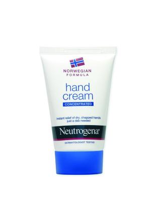 Neutrogena krém na suché ruky 50 ml