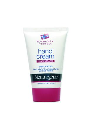 Neutrogena krém na suché ruky neparfumovaný 50 ml