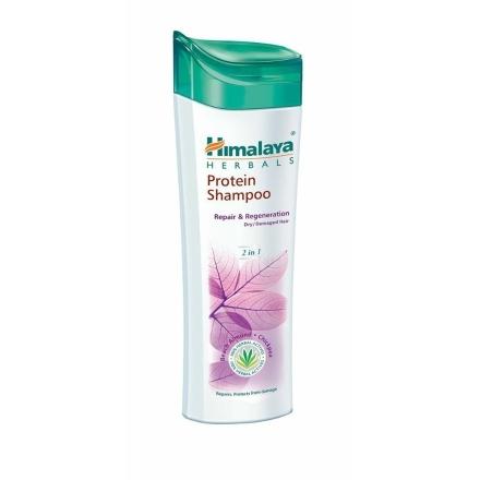 Proteínový šampón proti vypadávaniu vlasov 200 ml