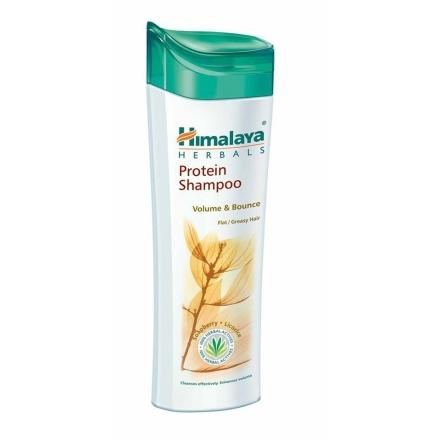Himalaya proteínový šampón pre väčší objem 200 ml