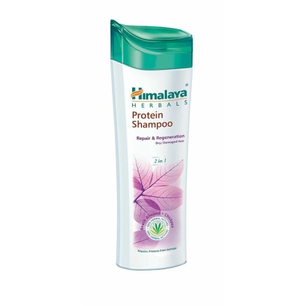 Himalaya proteínový regeneračný šampón 200 ml