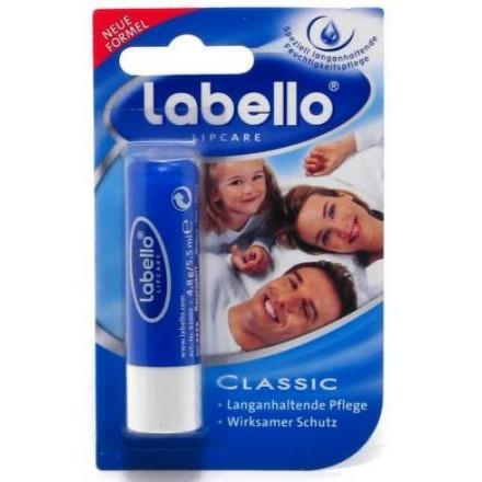 LABELLO CLASSIC tyčinka na pery 4.8g č.85000