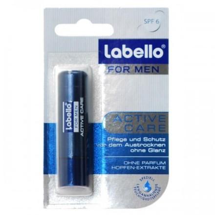 LABELLO FOR MEN tyčinka na pery 4.8g č.85151