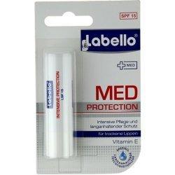 LABELLO MED PROTECTION tyčinka na pery 4.8g č.85050