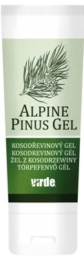 Alpine Pinus Gel 200ml