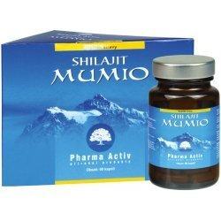 Mumio Shilajit cps.60