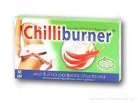 Chilliburner - podpora chudnutia 30 tabliet