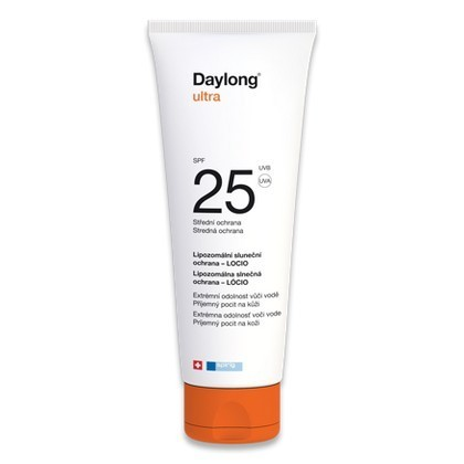 Daylong ultra SPF25 lotio 100 ml