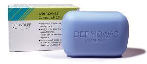 Dermowas Compact  mydlo 100g