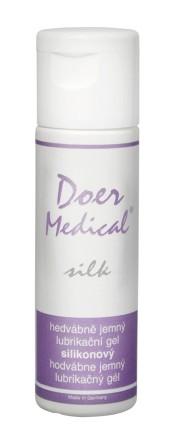Doer medical silk  - lubrikačný gél 30 ml