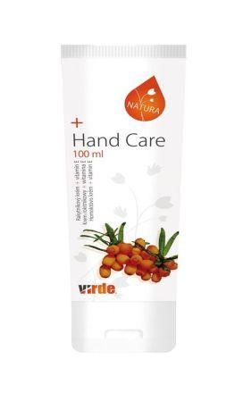 Rakytníkový krém Hand Care 100ml