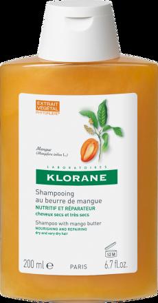 KLORANE Mango šamp. 200ml
