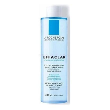 LA ROCHE Effaclar adstring.pleť.voda200ml