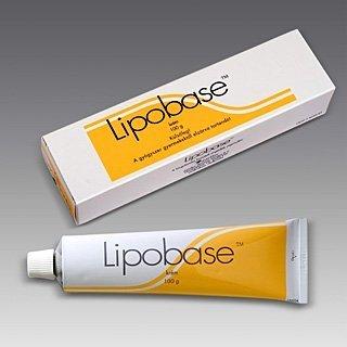 Lipobase Repair krém 30g