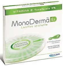 Monodermá E5 Čistý vitamin E 5% 28 amp.