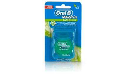 Oral-B dent.niť Floss Satin 25m