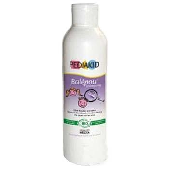 Pediakid Balépou šampón prevencia proti všiam 200ml