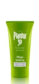 Plantur39 Kofeinový balzám pre jemné vlasy 150ml