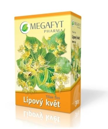Megafyt Lipový kvet 30g