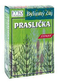Prasličkový čaj bylinný sypaný 30 g Fytopharma