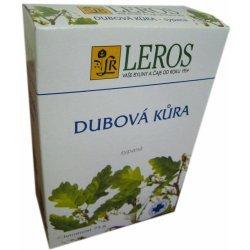 LEROS Dubová kôra 75g sypaný