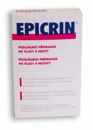 Epicrin cps.1x30