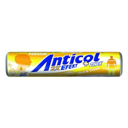 ANTICOL MED, CITRÓN 50G