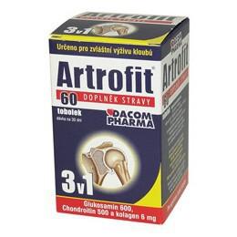 ARTROFIT 60CPS