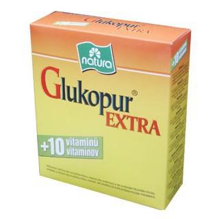 Natura Glukopur Extra 500g