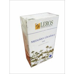 LEROS Medovka 20x1g n.s.