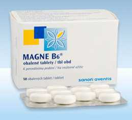 MAGNE-B6 TBL OBD 1X50
