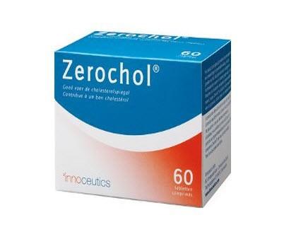 ZEROCHOL TBL FLM 1x60 KS