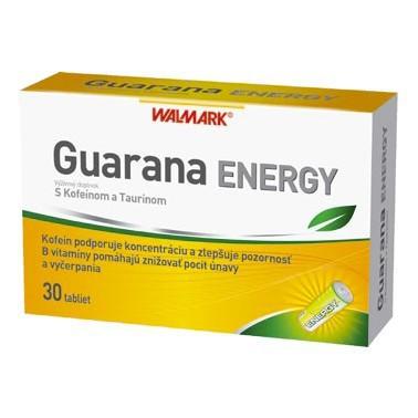 Walmark Guarana Energy 30 tbl