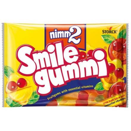 NIMM2 SMILE GUMMI 100G