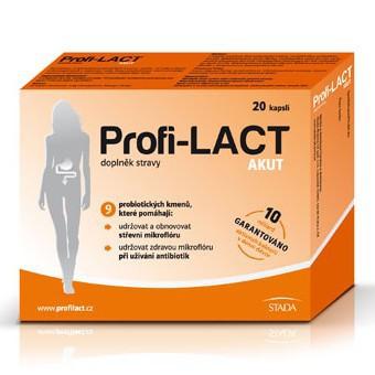 PROFI-LACT AKUT CPS 20 KS
