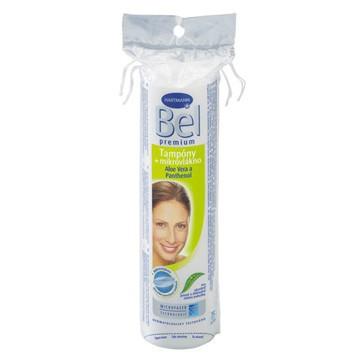 Kozmetické tampóny Bel Aloe vera+Panthenol 75ks