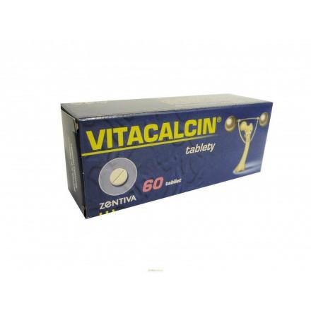 VITACALCIN TBL 60