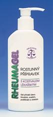 Rheumagel masážny gel 200 ml