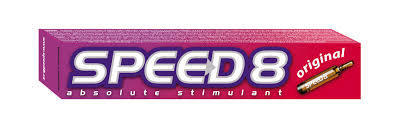 Speed 8 original 20ml