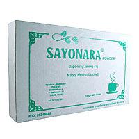 SAYONARA TEA 100G