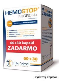 Da Vinci Hemostop Micron+ 60+30 tob