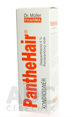 DM PANTHEHAIR KONDICIONER 4% 200ML