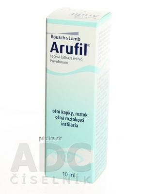 ARUFIL INT OPO 1X10ML
