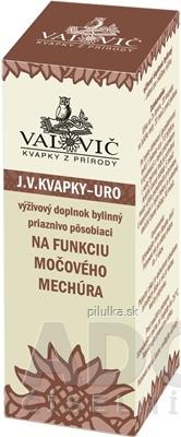 JV KVAPKY - URO- MOCOVY MECHUR  50ML