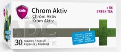 Virde Chróm Aktiv 30 cps