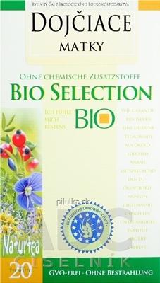 Apotheke Bio čaj bio pre dojčiace matky 20x1,5g