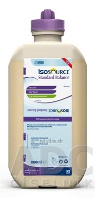 ISOSOURCE STANDARD BALANCE 9X1000ML