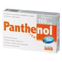 DM PANTHENOL 100MG 24TBL