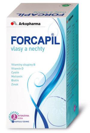 FORCAPIL CPS 1X60KS