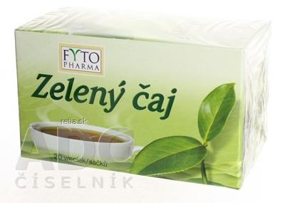 FYTO CAJ ZELENY N.S. 20X1,5G